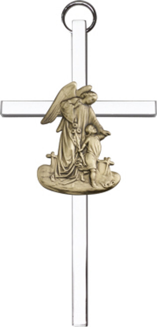 Bliss Guardian Angel Cross