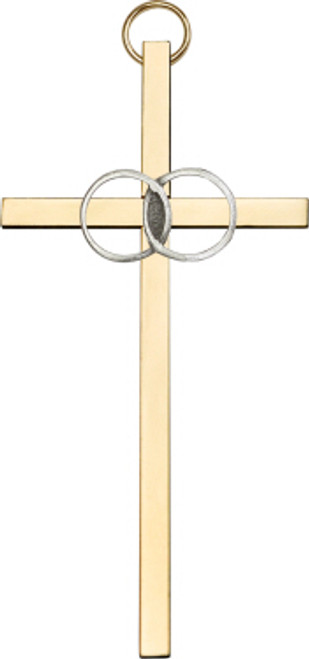 Bliss Wedding Cross