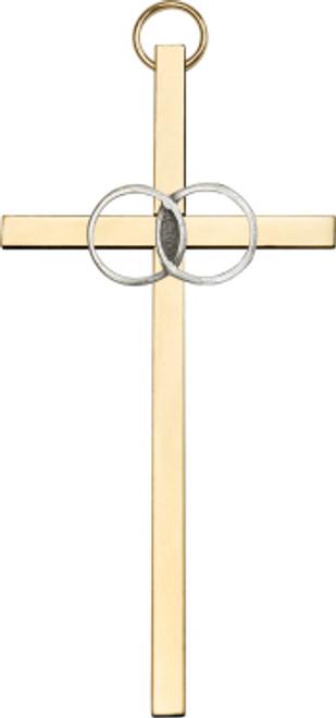 Bliss Wedding Cross