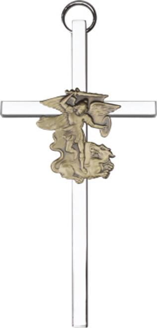 Bliss Saint Michael Cross