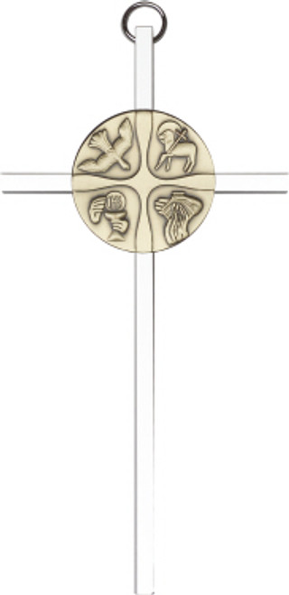 Bliss Christian Life Cross