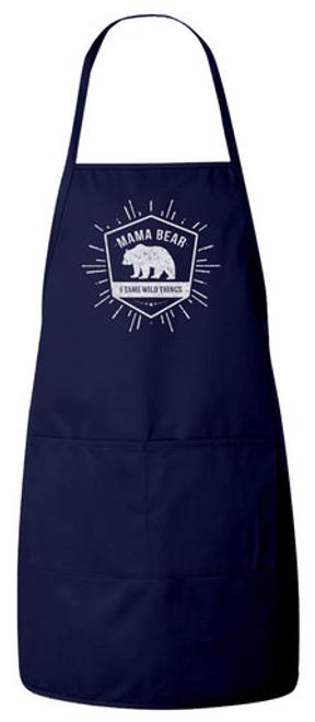 Mama Bear Apron