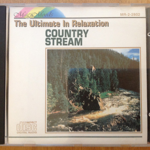 Country Stream CD