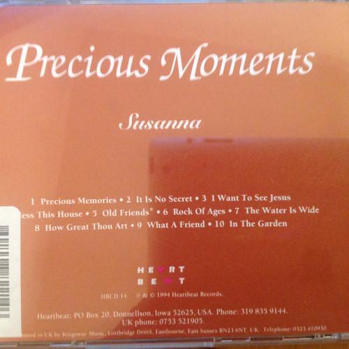 Precious Moments CD