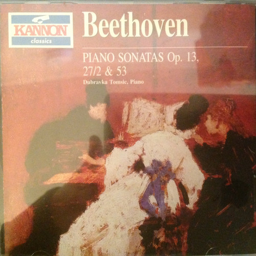 Beethoven 4 CD set