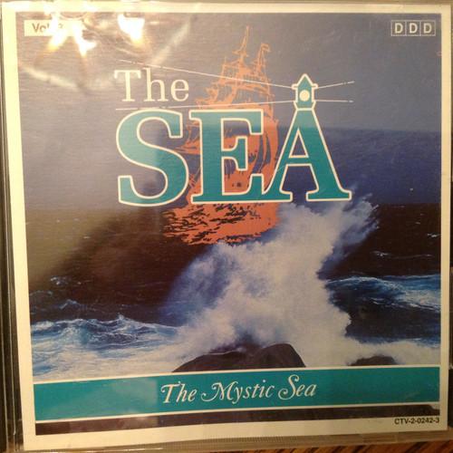 The Mystic Sea CD