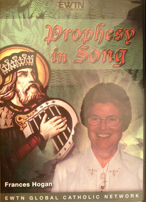 Prophesy in Song DVD