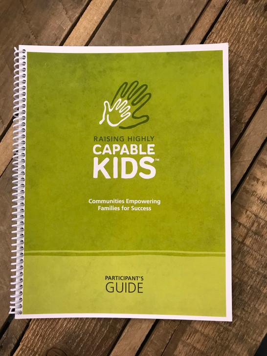Participant's Guide