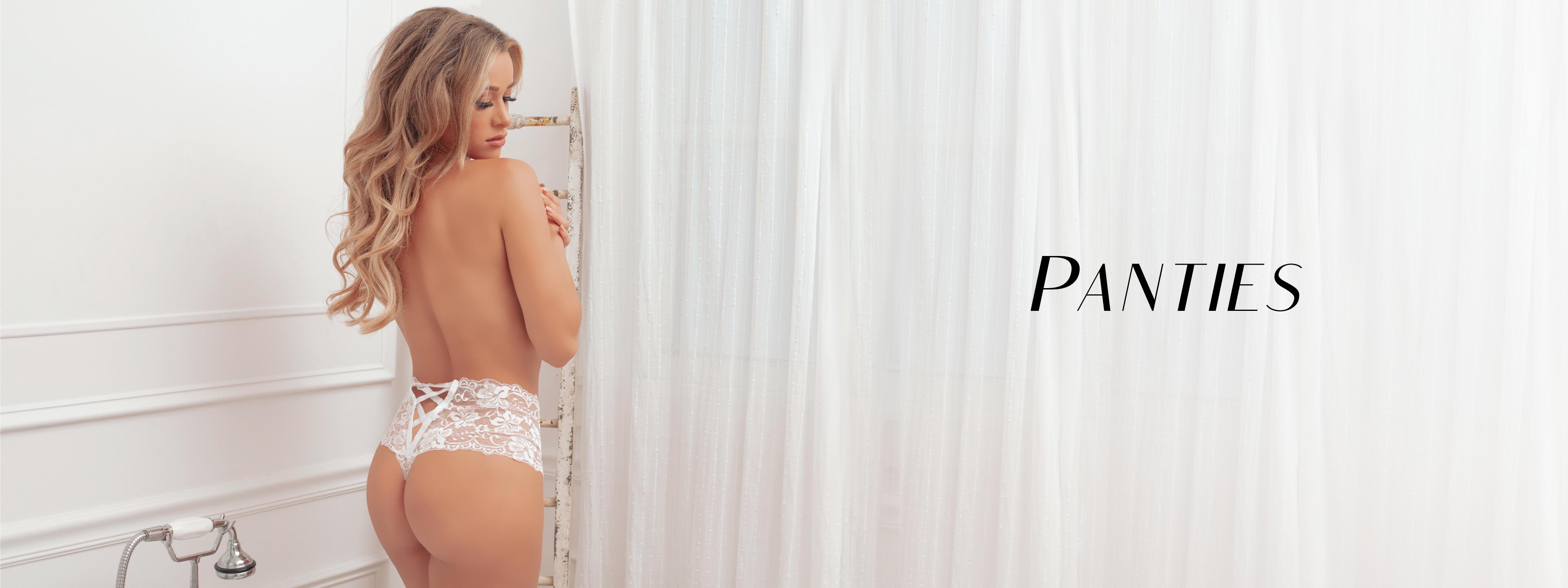 Panties for women