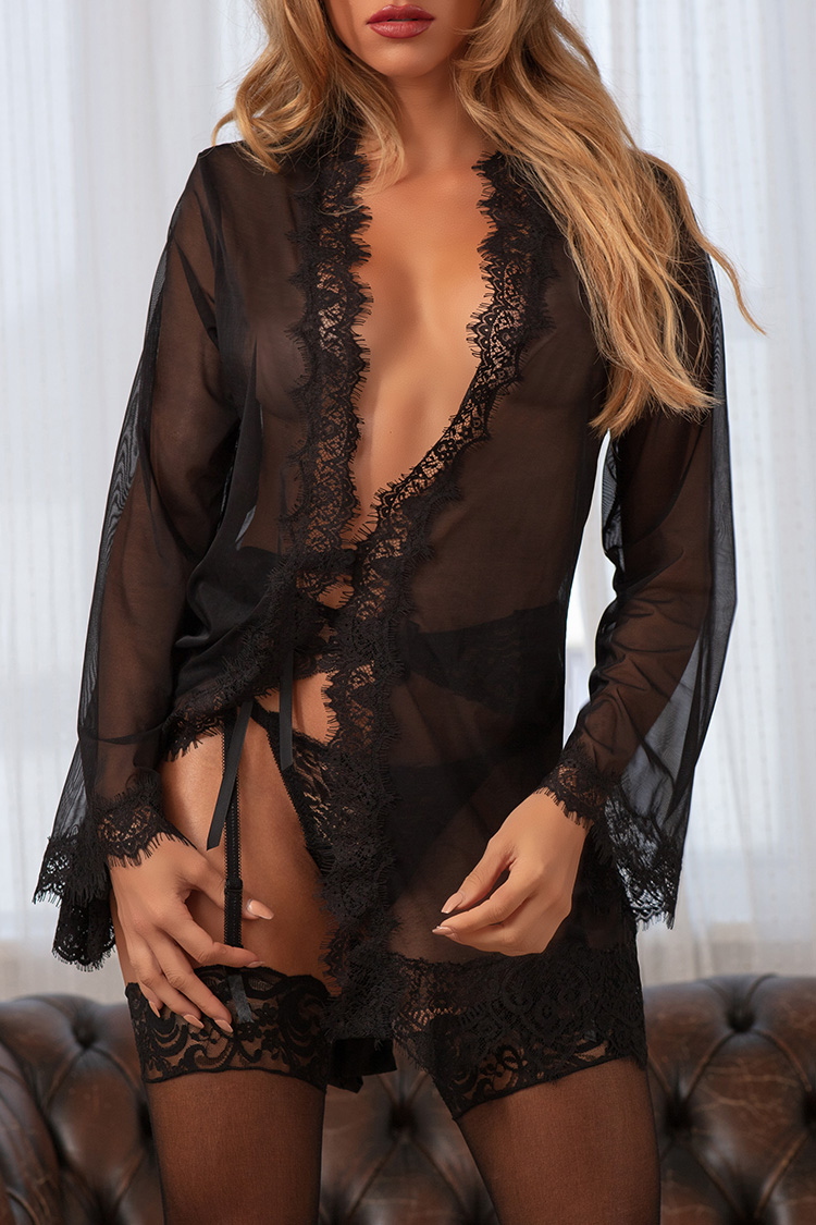 Naughty Nights Valentines Day Lingerie Collection