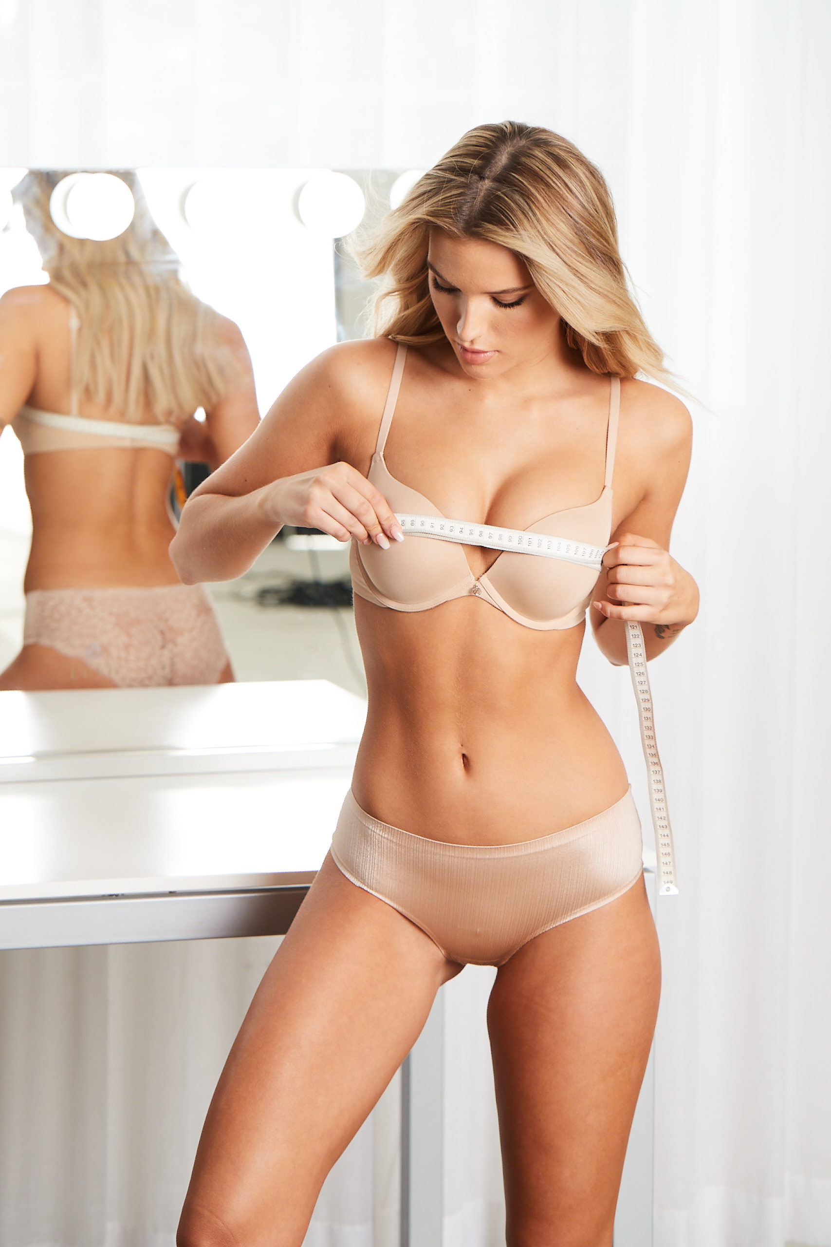 sexy panty modelle