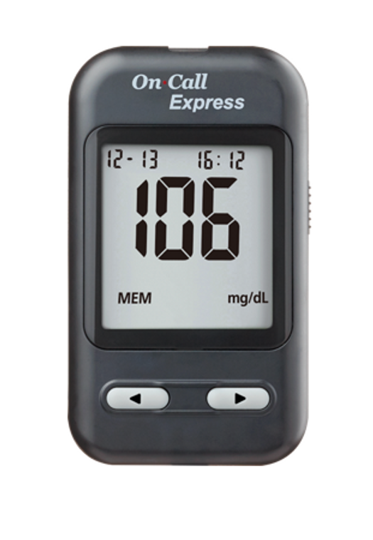 On Call Express - Meter