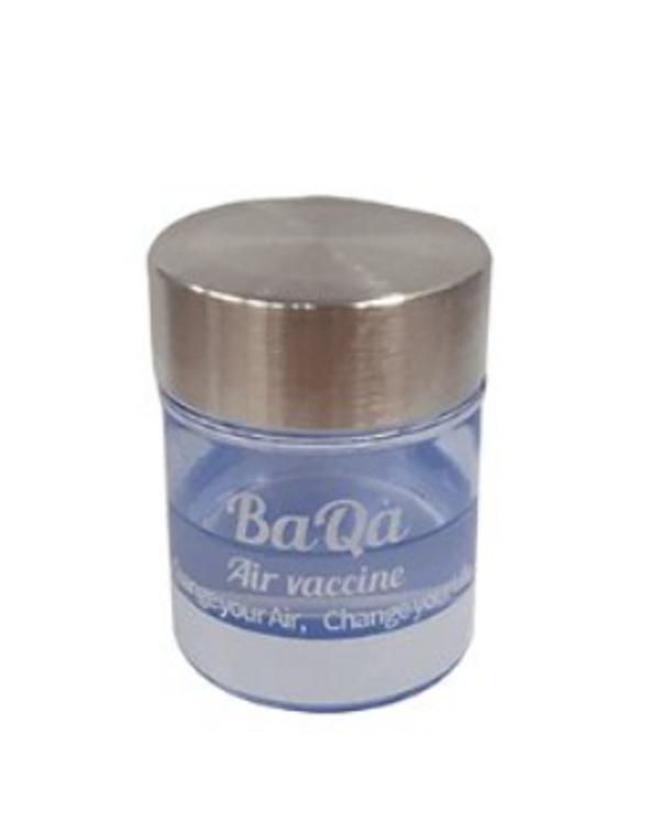 Air Vaccine BaQa Replacement Cartridge