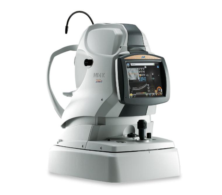 Nidek Optical Coherence Tomography / Fundus Camera Retina Scan Duo™2
