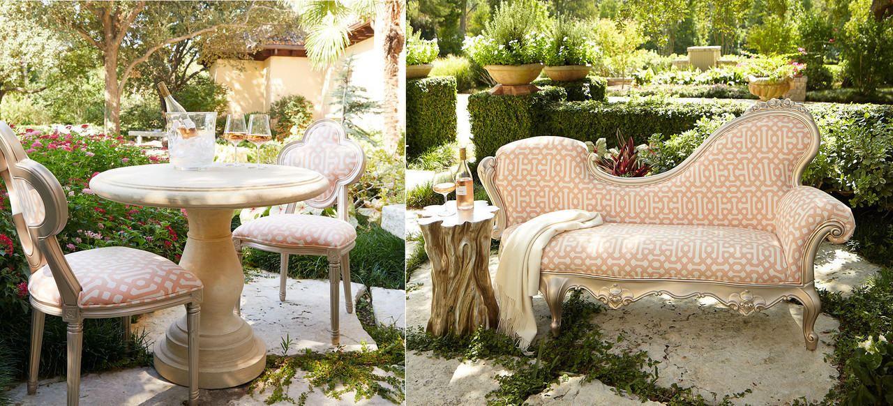 Rosa Outdoor Living
