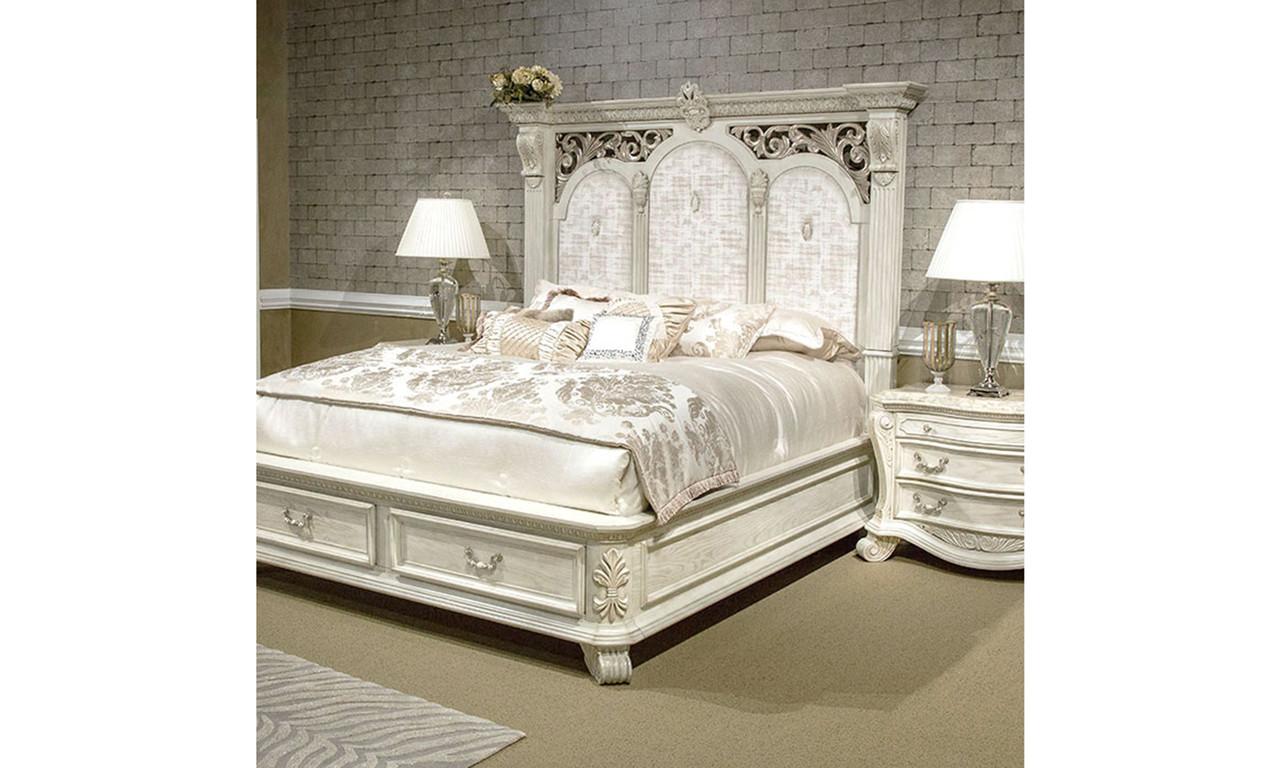 Villanova Bedroom