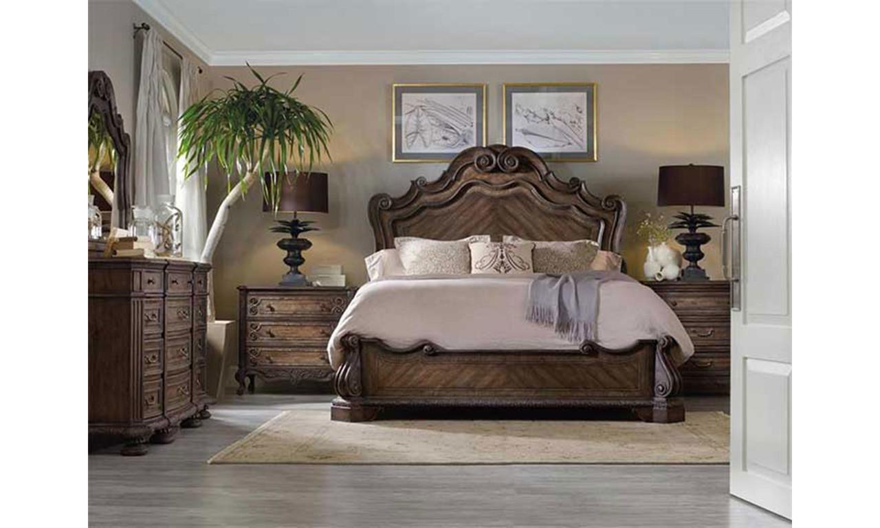 Renee's Bedroom