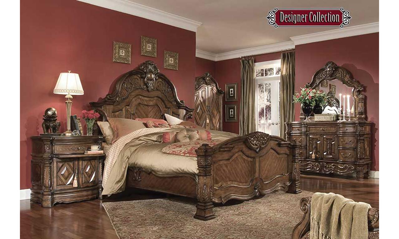 Winchester Bedroom