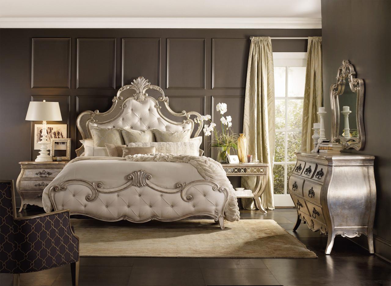 Sofia-Lauren Bedroom
