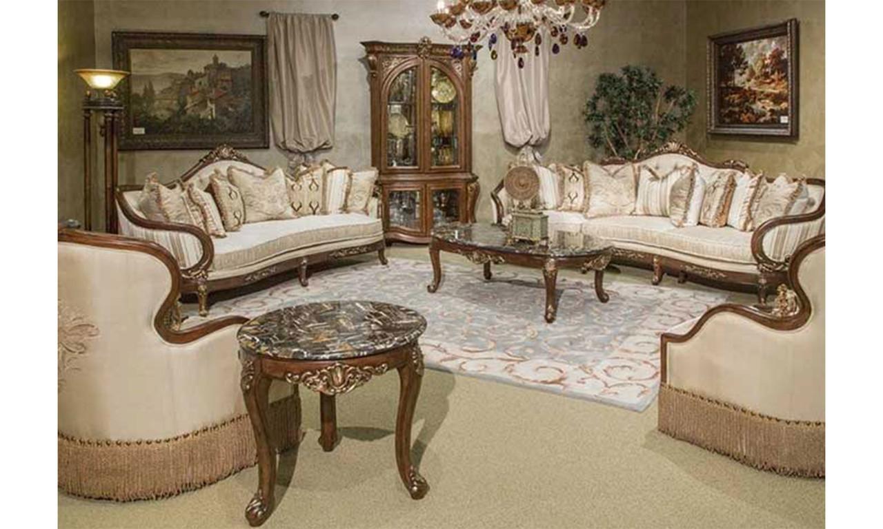 Villanova Living Room