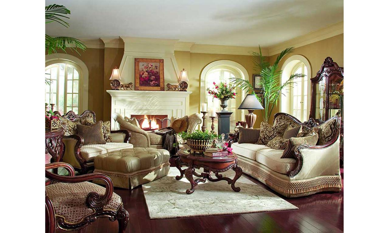 Sauvignon Living Room