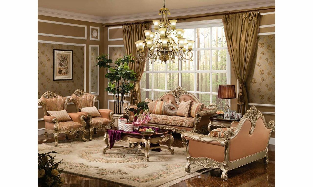 Raphael Living Room