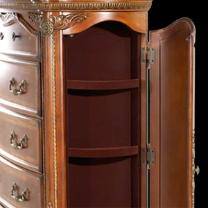 Chateau Six-Drawer Chest
