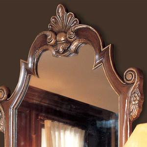 Captain Davenport Dresser (Mirror extra)