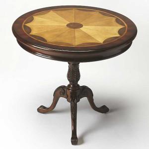 Cassandra Pedestal Table