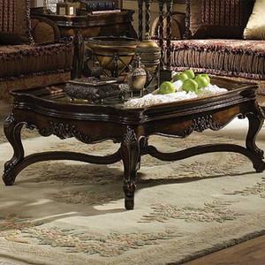 Ann Hatcher Coffee Table