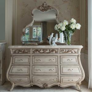 Palermo Dresser (Mirror extra)