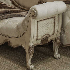 Palermo Bed Bench