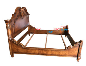 Queen Bed Dimensions for Mattress