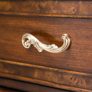 Palermo Six Drawer Chest