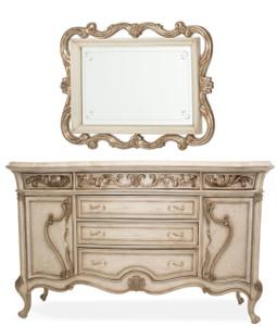 Palermo Sideboard (Mirror extra)