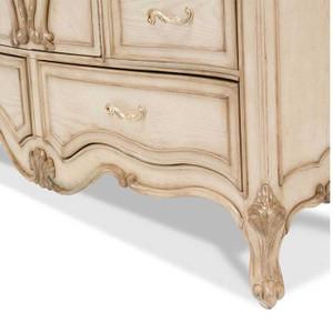 Palermo Tall Dresser