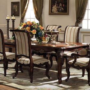 Ambrose Hilliard Dining Table