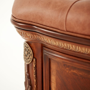 Chateau Bedside Bench
