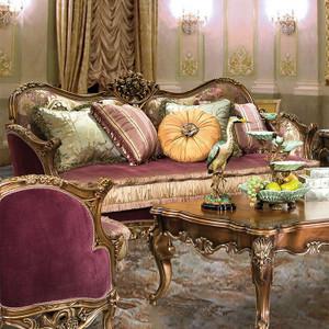 Royal Isabella Sofa
