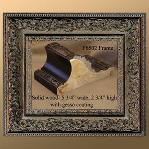 F6502 Frame