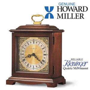 Graham Mantel Clock