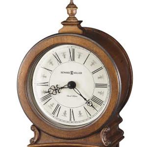 Arendal Mantel Clock