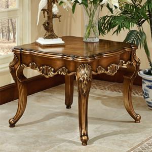 Royal Isabella End Table