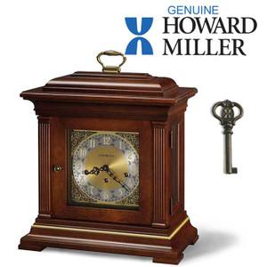 Tompion Mantel Clock