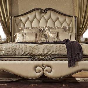 Parisian Bed