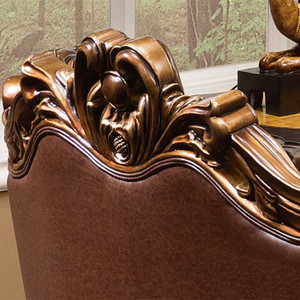 Back of Chair Detail