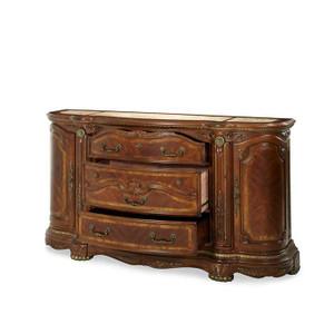 Chateau Dresser (Mirror extra)