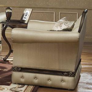 Parisian Rolled Arm Chair