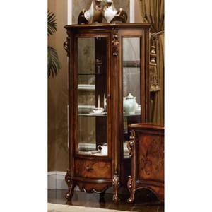 TV Cabinet (high pier - Antique Cognac)