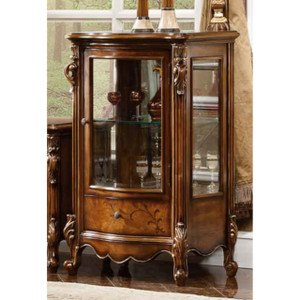 TV Cabinet (low pier - Antique Cognac)